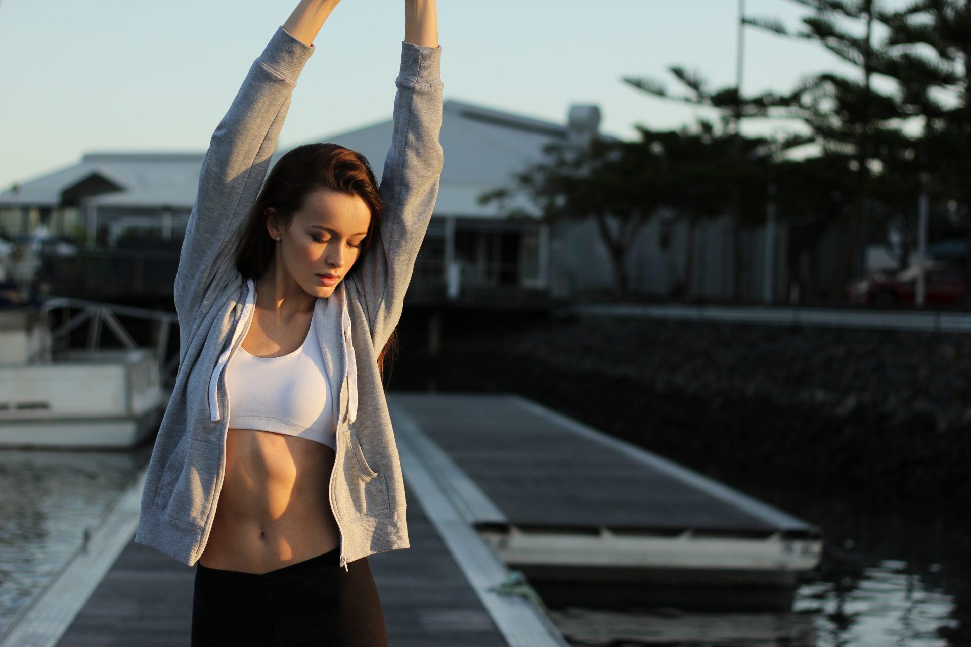 7 façons d'augmenter votre niveau d'énergie!